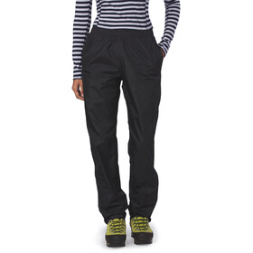 Patagonia Torrentshell Pants Dame black